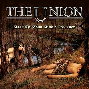 Buy Online The Union - Make Up Your Mind/Obsession