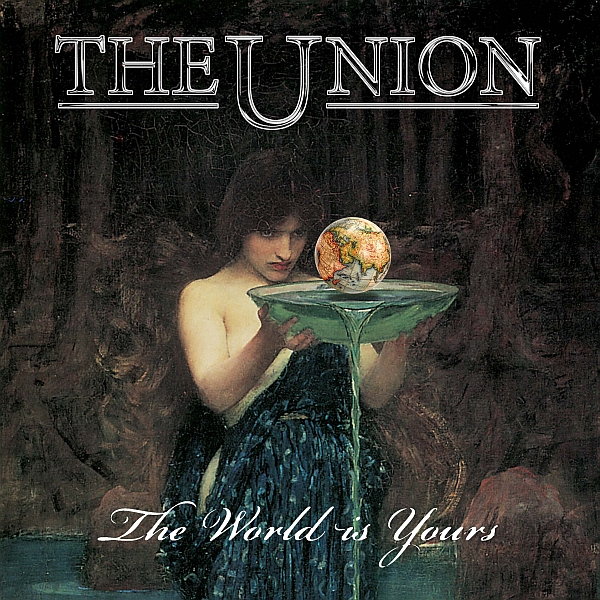 Buy Online The Union - The World Is Yours