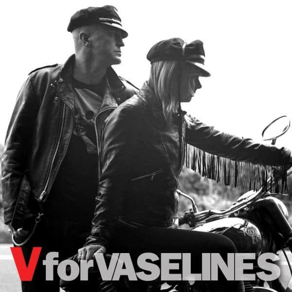Buy Online The Vaselines - V for Vaselines Red