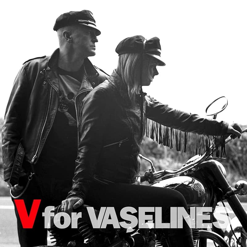 Buy Online The Vaselines - V for Vaselines (Signed CD & Bonus CD)