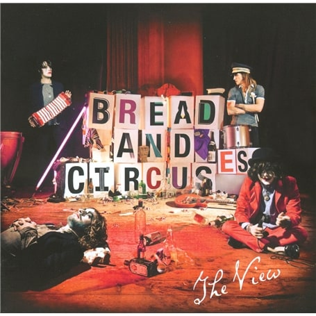 Buy Online The View - Bread & Circuses