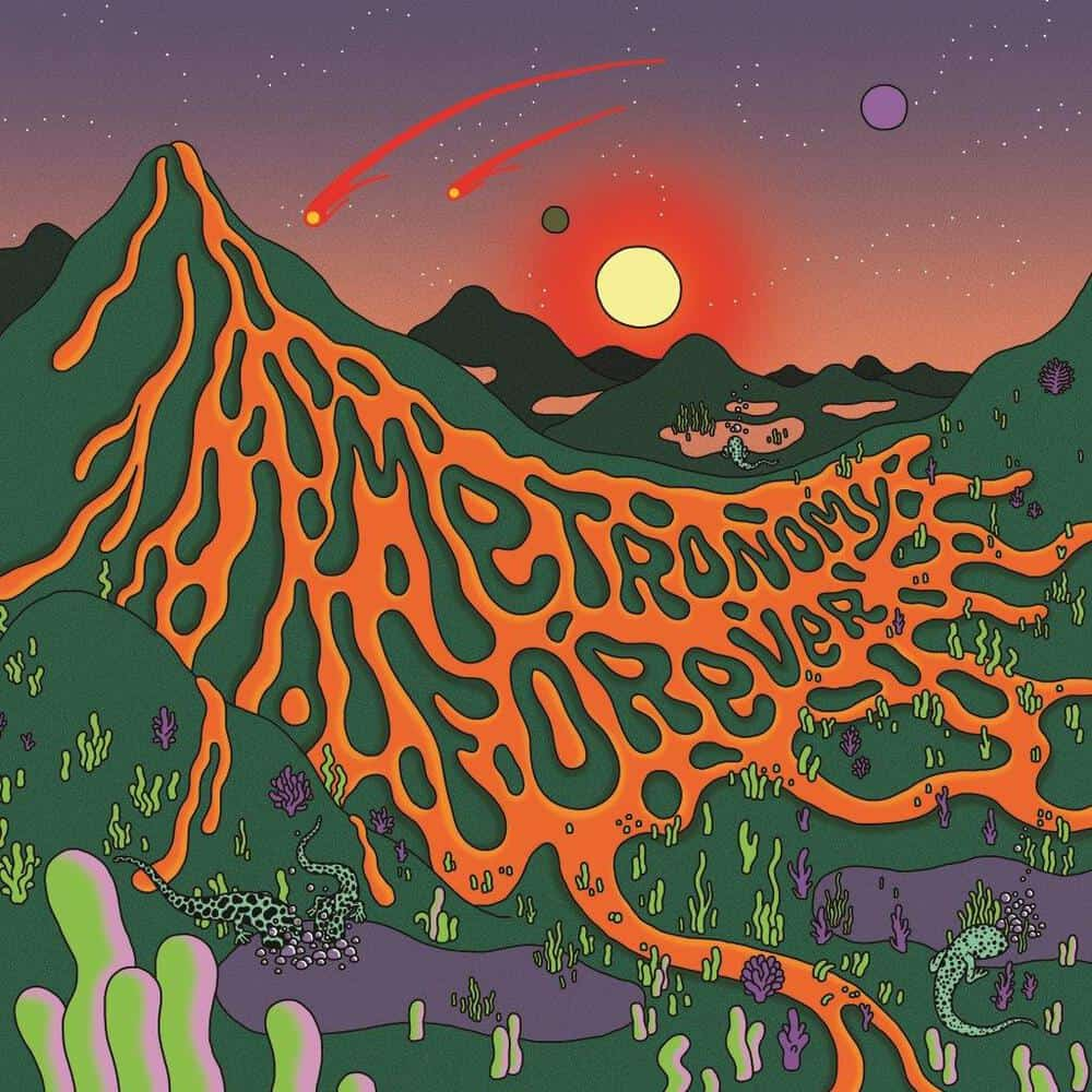Buy Online Metronomy - Metronomy Forever Deluxe Limited Edition