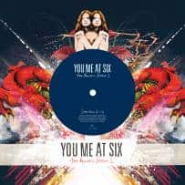 Buy Online You Me At Six - The Acoustic Sessions 7-Inch Vinyl
