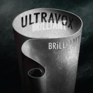 Buy Online Ultravox - Brilliant Clear Double Vinyl (w/ Art Print)