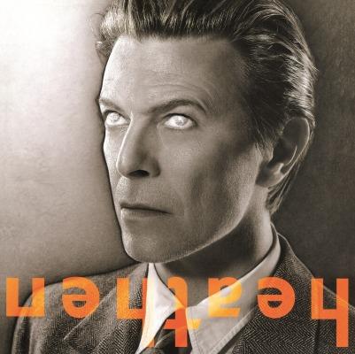 Buy Online David Bowie - Heathen Vinyl