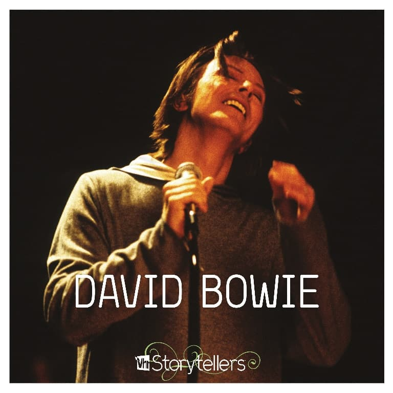 Buy Online David Bowie - VH1 Storytellers