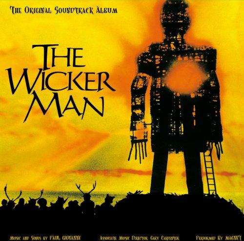 Buy Online Paul Giovanni - The Wicker Man OST Vinyl