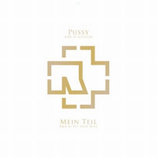 Buy Online Rammstein - Pussy / Mein Teil Vinyl