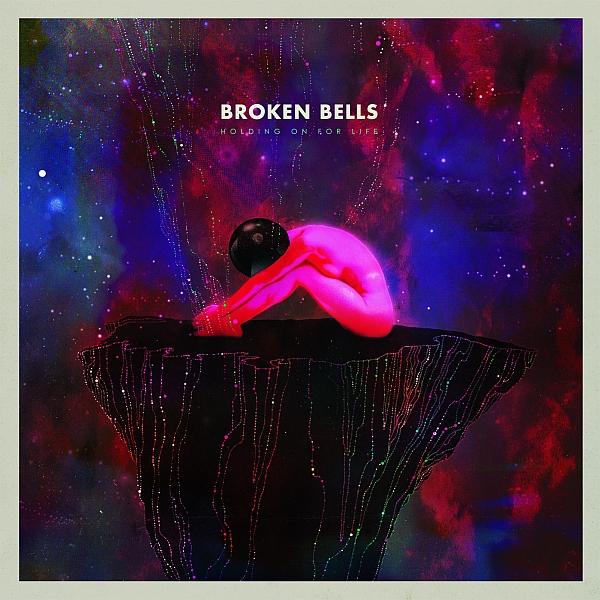 Buy Online Broken Bells - Holding On For Life 12-Inch Vinyl Single