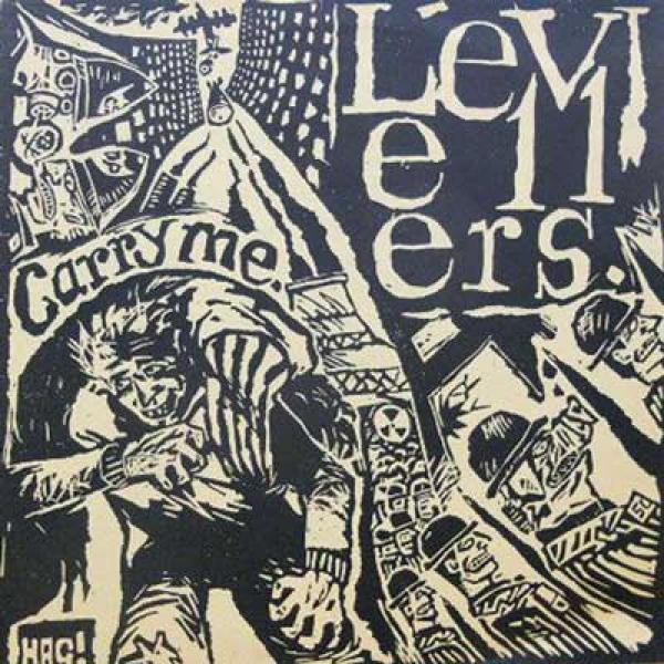 Buy Online Levellers - Carry Me Vinyl