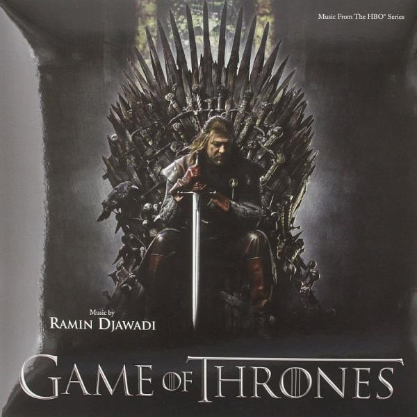 Buy Online Ramin Djawadi - Game Of Thrones Season One OST Double Vinyl