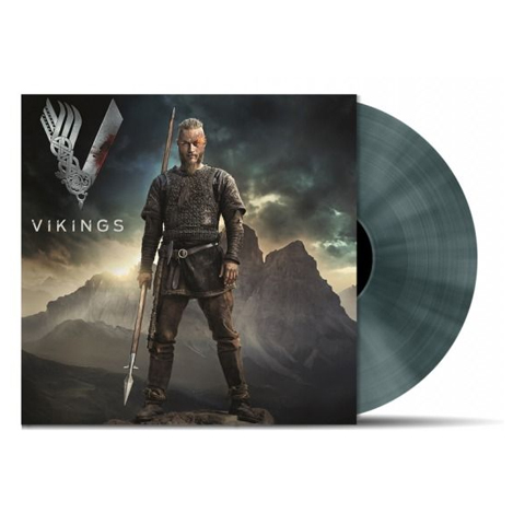 Buy Online Various Artists - Vikings II OST Coloured Double Vinyl