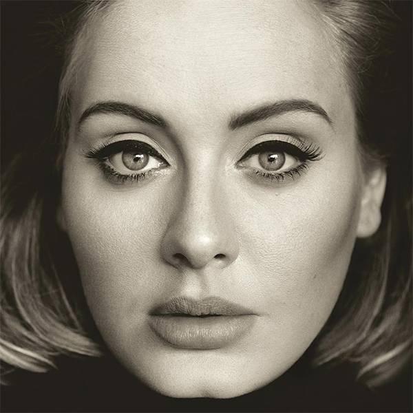 Buy Online Adele - 25 Vinyl