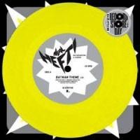 Buy Online Neil Hefti - Batman Theme / The Batusi 7-Inch Vinyl