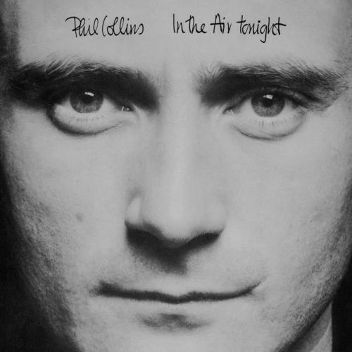 Buy Online Phil Collins - In The Air Tonight 7-Inch Vinyl