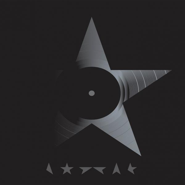 Buy Online David Bowie - Blackstar Vinyl