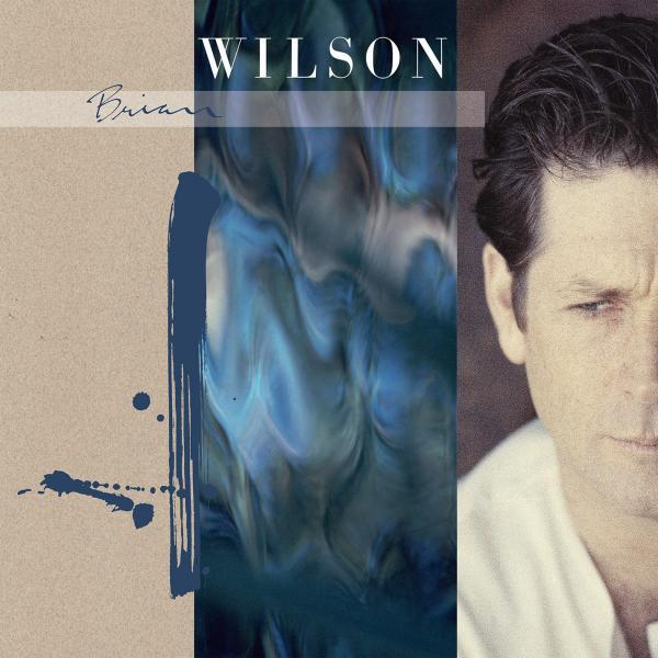 Buy Online Brian Wilson - Brian Wilson Blue Double Vinyl