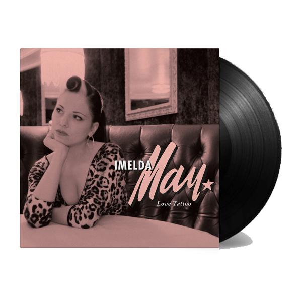 Buy Online Imelda May - Love Tattoo Vinyl