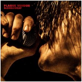 Buy Online Plague Vendor - Bloodsweat Red Vinyl