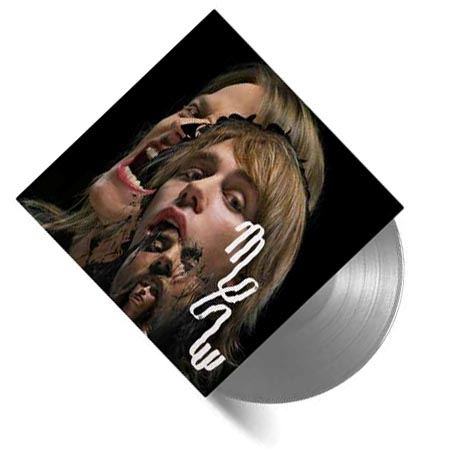 Buy Online Mew - And The Glass Handed Kites Coloured Vinyl