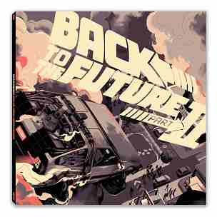 Buy Online Alan Silverstri - Back To The Future II Complete Original Score Import Double Vinyl