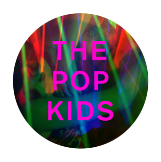 Buy Online Pet Shop Boys  - Pop Kids 12-Inch White Vinyl