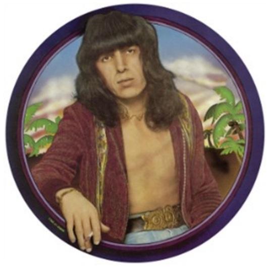 Buy Online Bill Wyman - Monkey Grip Vinyl