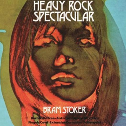 Buy Online Bram Stoker - Heavy Rock Spectacular Vinyl