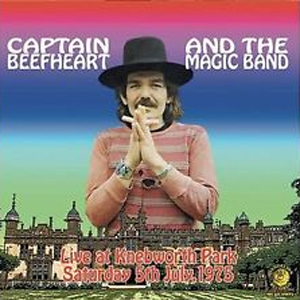 Buy Online Captain Beefheart - Live At Knebworth 1975 Vinyl