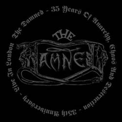 Buy Online The Damned - 35 Years Of Anarchy, Chaos & Destruction - Live In London Vol. 1 Vinyl