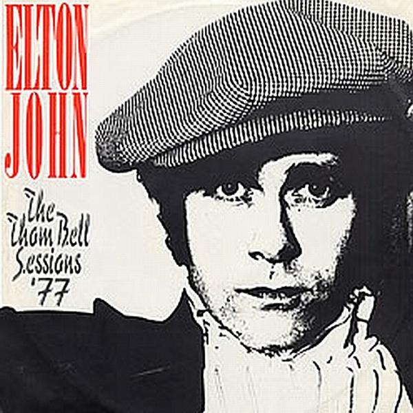 Buy Online Elton John - The Thom Bell Sessions Vinyl