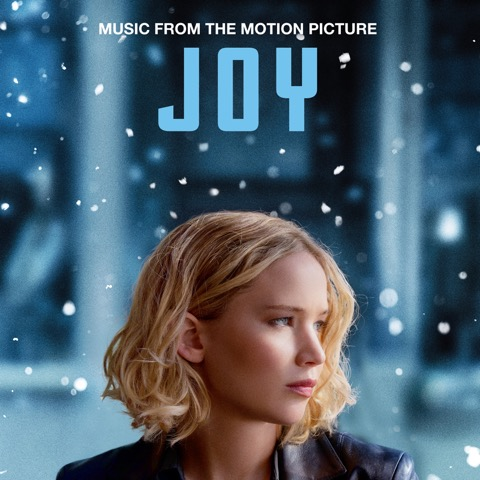 Buy Online Various Artists - Joy OST Blue Double Vinyl