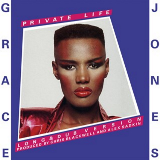 Buy Online Grace Jones - Private Life / She's Lost Control Vinyl