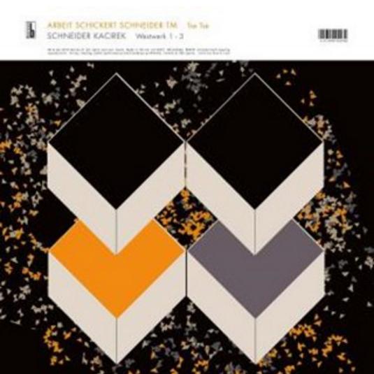 Buy Online Jochen Arbeit - Tse Tse Vinyl
