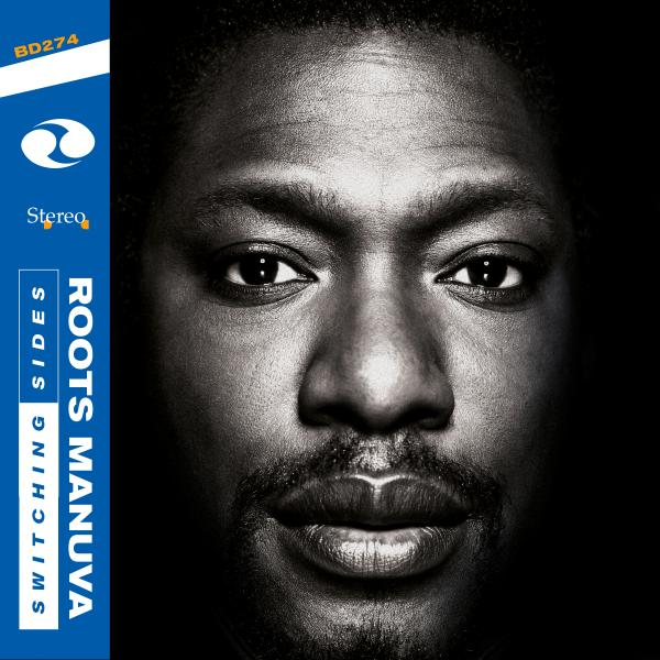 Buy Online Roots Manuva - Switching Sides Vinyl