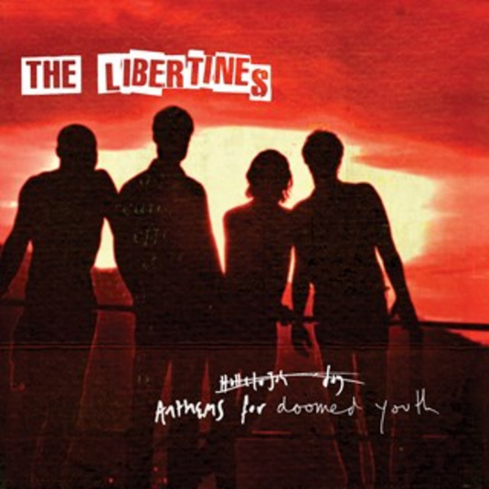 Buy Online The Libertines - Anthems For Doomed Youth 7-Inch Vinyl Boxset