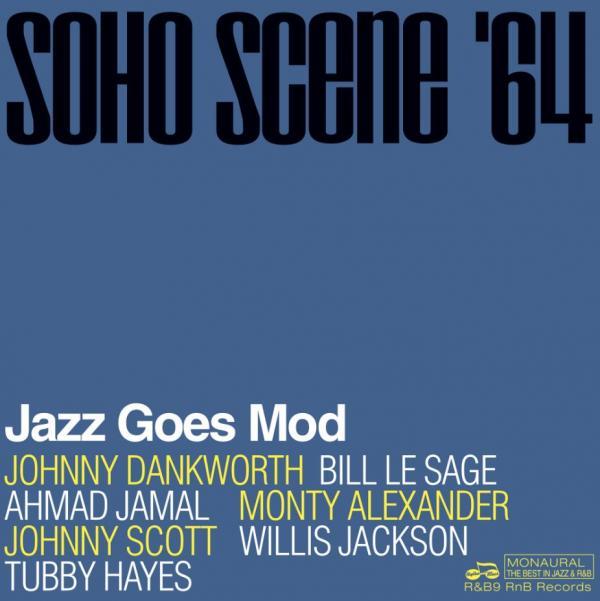 Buy Online Various Artists - Soho Scene '64 Vinyl