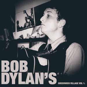 Buy Online Various Artists - Bob Dylan's Greenwich Village Vol. 1 Vinyl