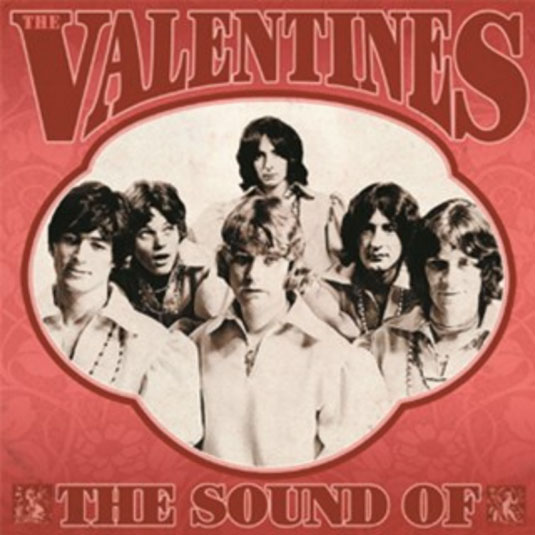 Buy Online The Valentines - The Sound Of Vinyl