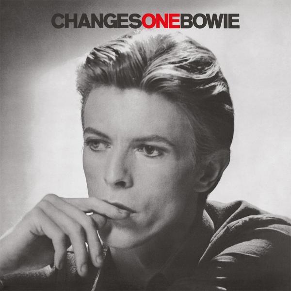 David Bowie - changesonebowie (180g Vinyl)