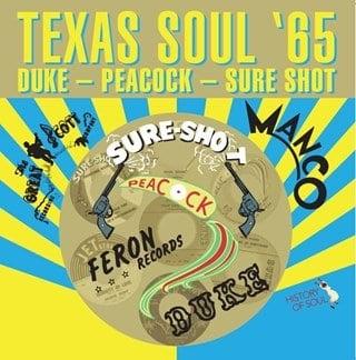 Buy Online Various Artists - Texas Soul '65 Vinyl