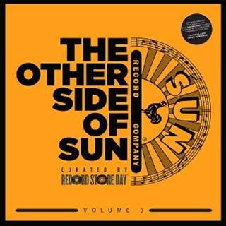 Buy Online Various Artists - Other Side Of Sun Records Vol 3 Vinyl
