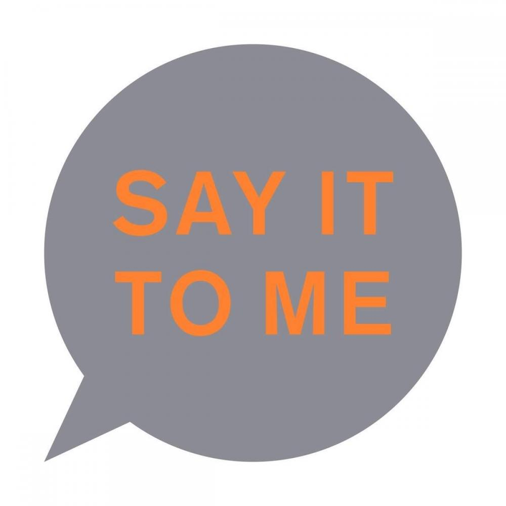 Buy Online Pet Shop Boys - Say It To Me Vinyl