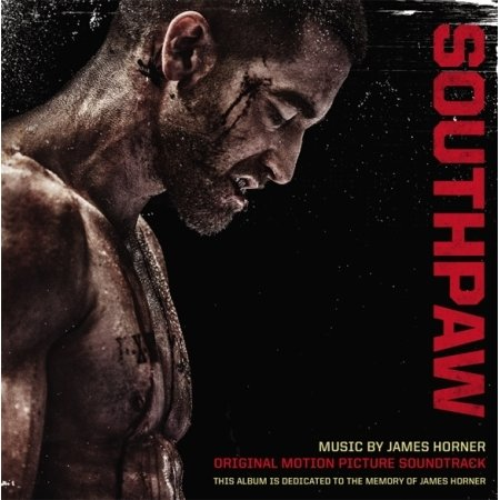 Buy Online James Horner - Southpaw Coloured Vinyl