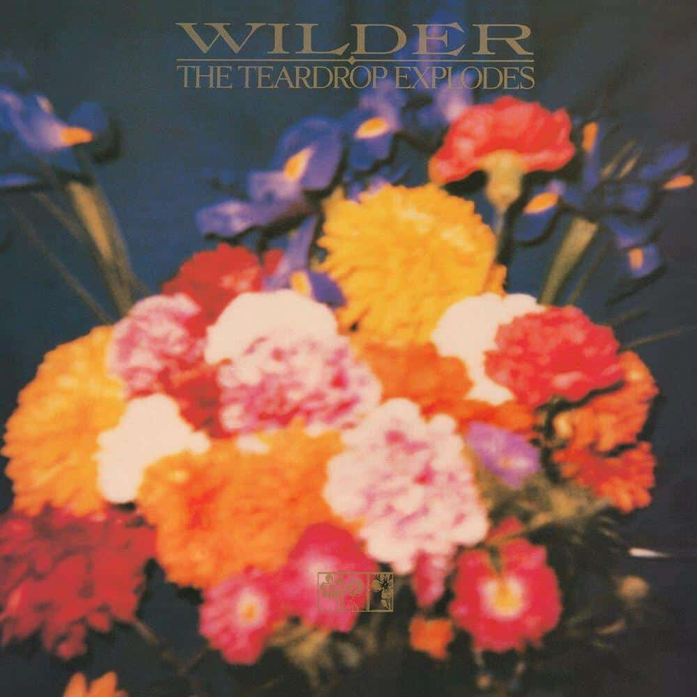 Buy Online The Teardrop Explodes - Wilder