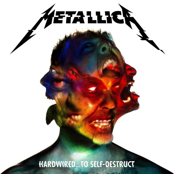 Buy Online Metallica - Hardwired... To Self-Destruct CD