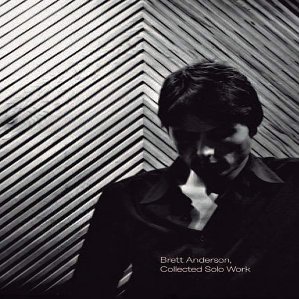 Buy Online Brett Anderson - Collected Solo Work Four Vinyl Boxset