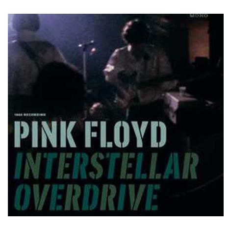 Buy Online Pink Floyd - Interstellar Overdrive Vinyl
