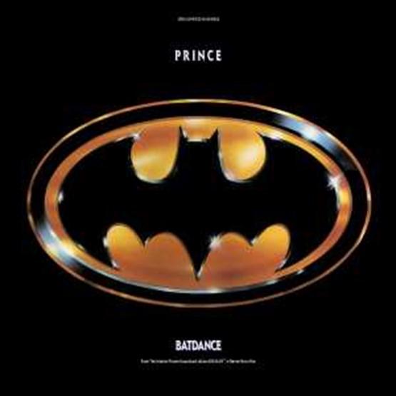 Buy Online Prince  - Batdance Vinyl