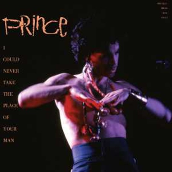 Buy Online Prince  - I Could Never Take The Place Of Your Man Vinyl